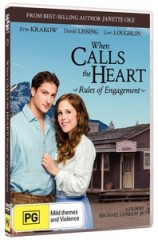 when calls the heart rules of engagment