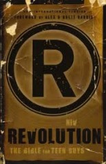 Revolution Bible for teen guys