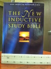 The New Inductive study Bible