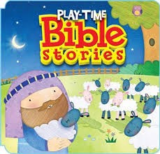Play Time Bible Stories