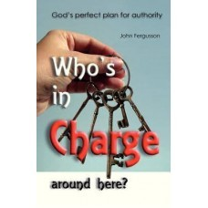 Whos In Charge Around Here - John fergusson