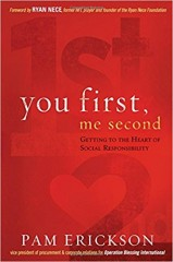 You First Me Second