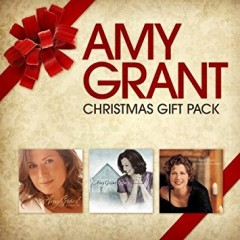 Amy Grant 3CD Christmas Gft Pack
