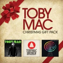 Toby mac 3 cd Christmas Gift Pack