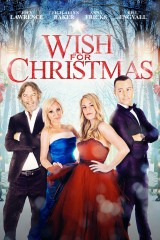 Wish For Christmas dvd