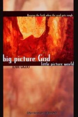 Big Picture God - Louie Giglio DVD
