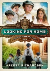 Looking For Home - Beyond The Orphan Train Series - Book 1