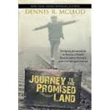 Journey To the Promised Land - Historical Fiction