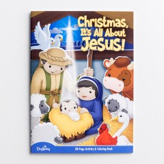 Christmas - its All About Jesus